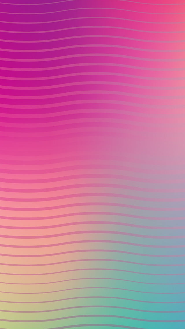 Abstract Pink Wave Background Iphone 11 Pro Max Wallpaper