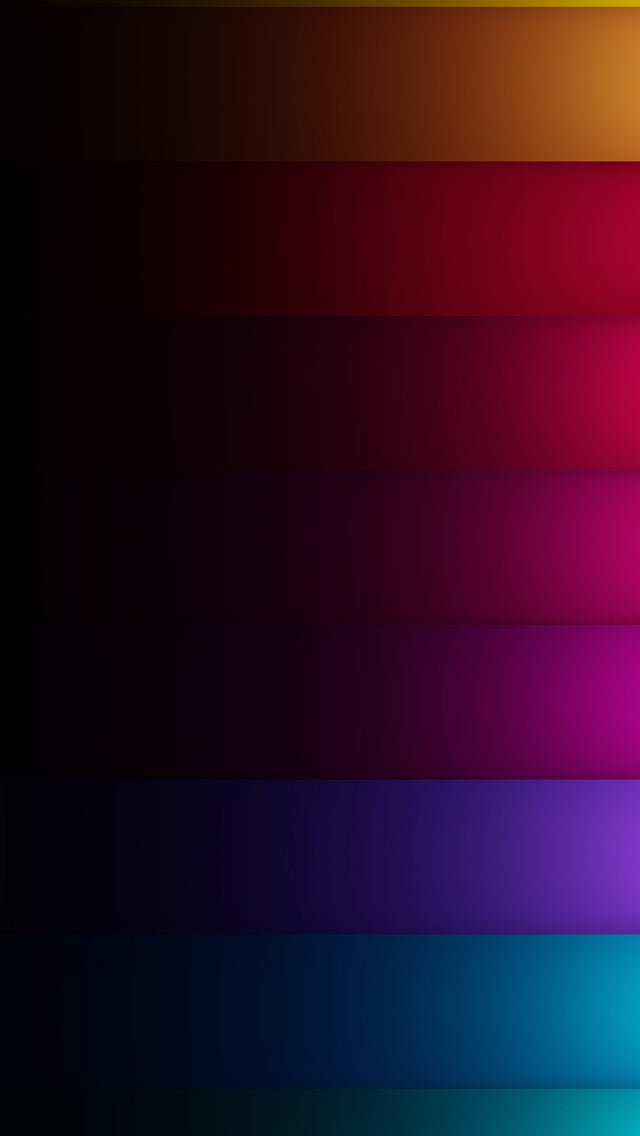 Abstract Rainbow Stripe Iphone 11 Pro Max Wallpaper