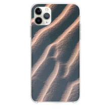 Load image into Gallery viewer, aerial view photography of sand iPhone 11 Pro Max case