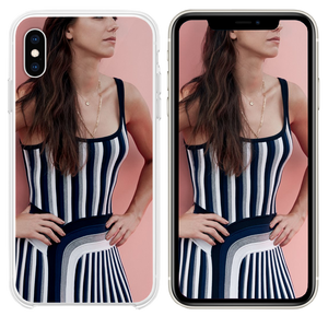 alex morgan 2019 iPhone XS case