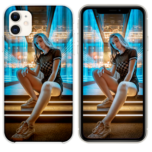 avantgarde iPhone 11 case