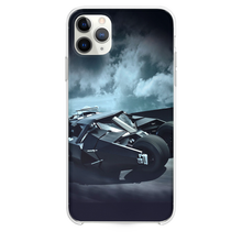 Load image into Gallery viewer, Batcar Batman Highway Art Hero iPhone 11 Pro Max case
