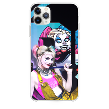 Load image into Gallery viewer, birds of prey iPhone 11 Pro Max case