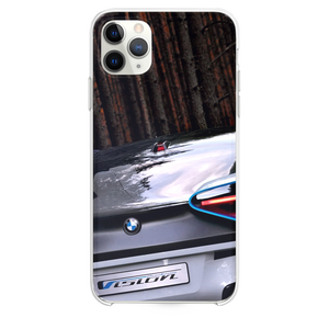 BMW Concept Car Rear View iPhone 11 Pro Max case