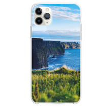 Load image into Gallery viewer, body of water under blue sky iPhone 11 Pro Max case