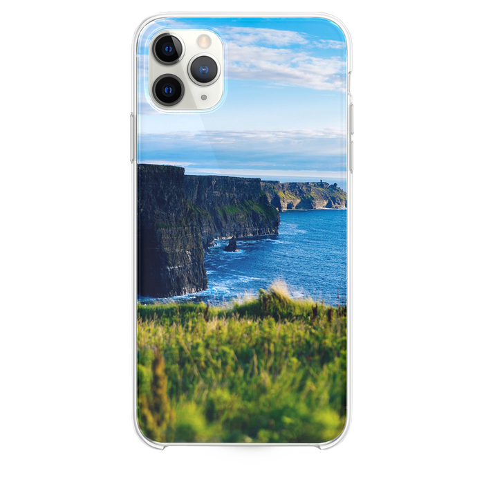 body of water under blue sky iPhone 11 Pro Max case