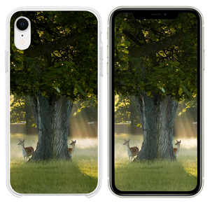 Bushy Park Richmond United Kingdom iPhone XR case