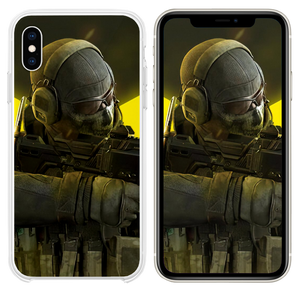call of duty mobile 4k 2019 iPhone XS case