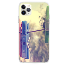 Load image into Gallery viewer, Clothes Lines Colorful iPhone 11 Pro Max case