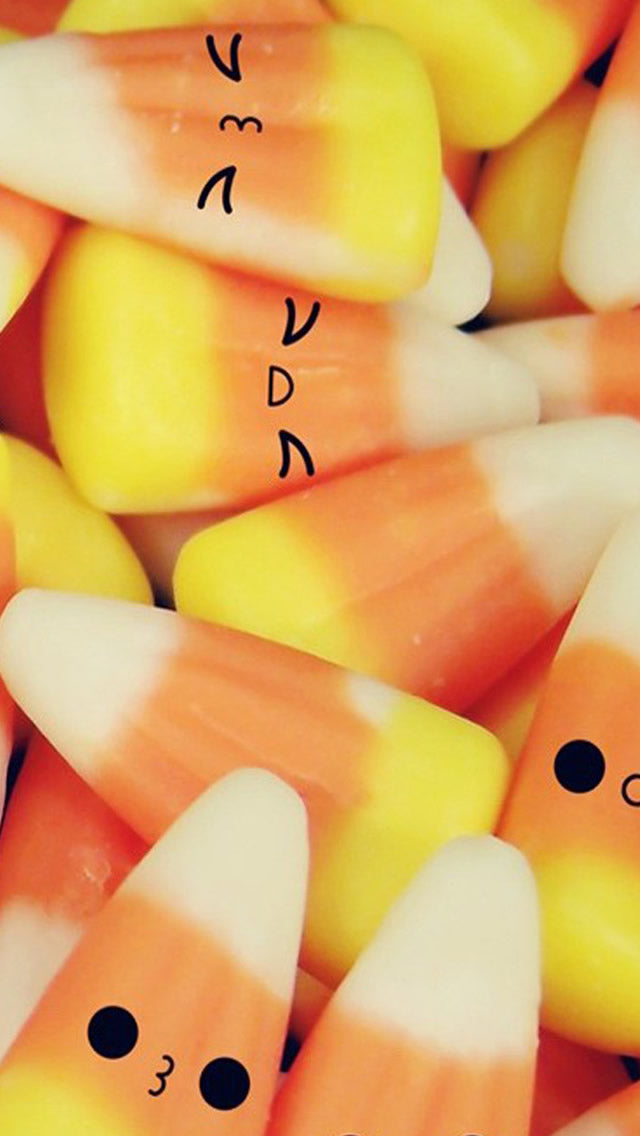 Cute Candy Iphone 11 Pro Max Wallpaper