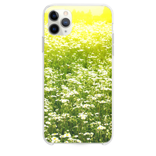 Load image into Gallery viewer, Daisy Filed Landscape iPhone 11 Pro Max case
