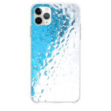 Load image into Gallery viewer, Dew Wet Glass iPhone 11 Pro Max case