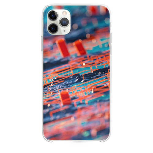 Technology And Science Phone Case 11 11pro Promax X Xs