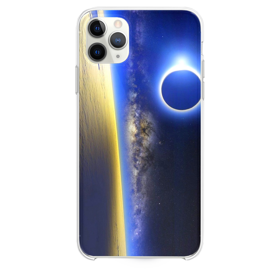 Eclipse iPhone 11 Pro Max case