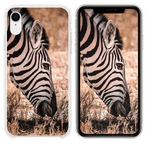 Etosha National Park iPhone XR case