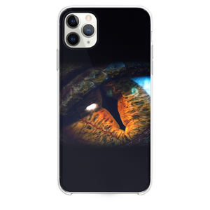Eye iPhone 11 Pro Max case
