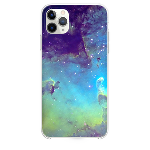 Fantasy Space Nebula  iPhone 11 Pro Max case