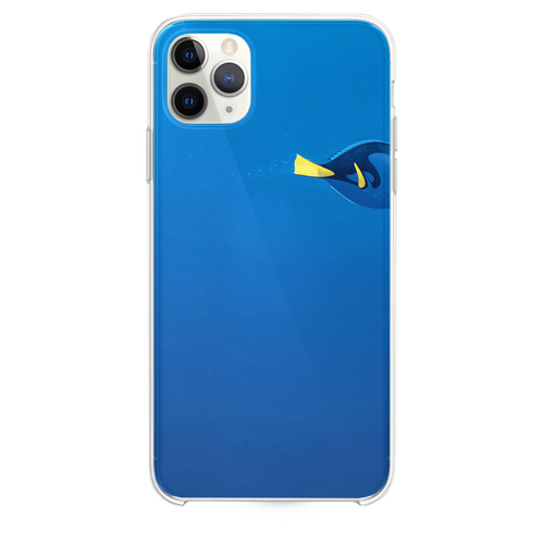 Finding dory disney iPhone 11 Pro Max case