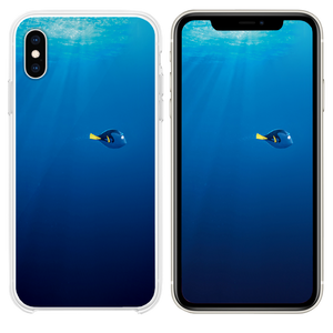 Finding dory disney iPhone XS case