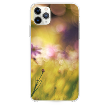 Load image into Gallery viewer, Flower Bokeh Spring Days Sweet iPhone 11 Pro Max case