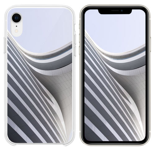 Galaxy SOHO iPhone XR case