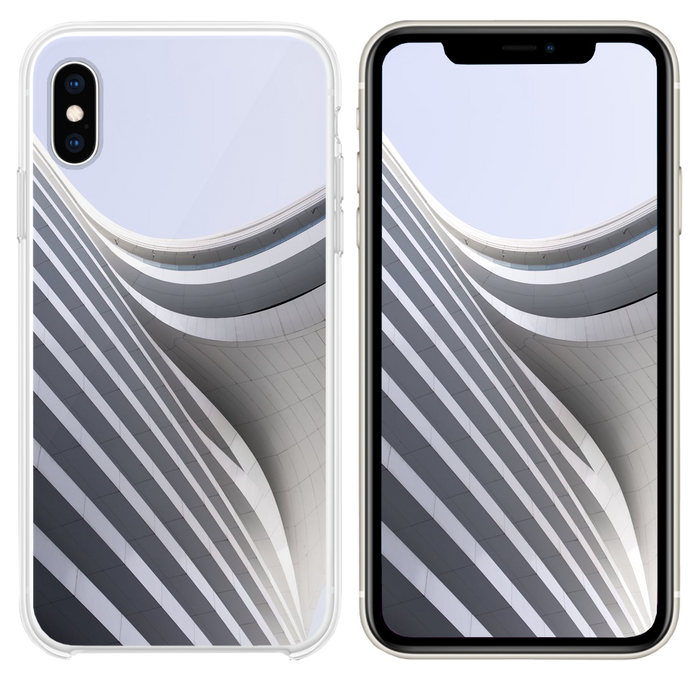 Galaxy SOHO iPhone XS case