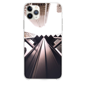 high rise building iPhone 11 Pro Max case