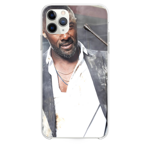 hobbs and shaw idris elba iPhone 11 Pro Max case