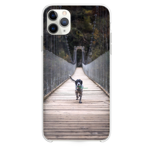 Holzarte France iPhone 11 Pro Max case