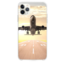 Load image into Gallery viewer, Jet Plane Taking Off iPhone 11 Pro Max case