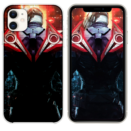 league of legends ject zed 4k iPhone 11 case