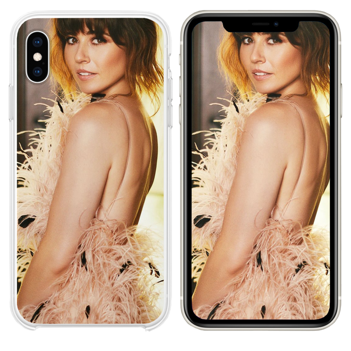 linda cardellini 2019 iPhone XS case