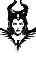 Load image into Gallery viewer, maleficent mistress of evil poster 4k iPhone 11 HD wallpaper