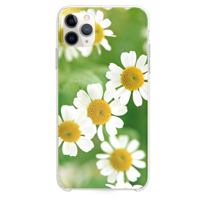 Nature Little Daisy Macro iPhone 11 Pro Max case
