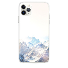 Load image into Gallery viewer, Nature Snow Ski Mountain Winter iPhone 11 Pro Max case
