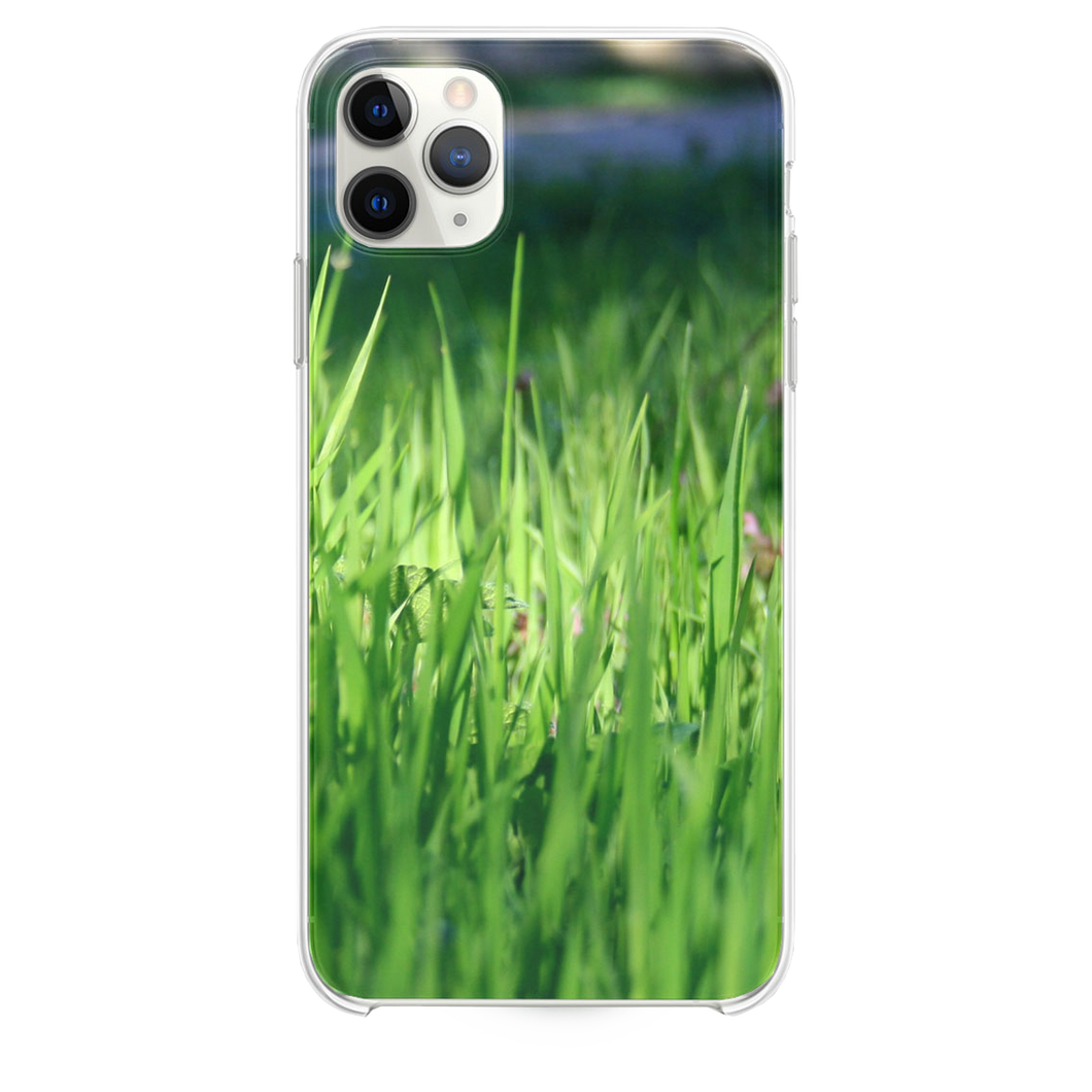 Nature Vitality Grassland iPhone 11 Pro Max case