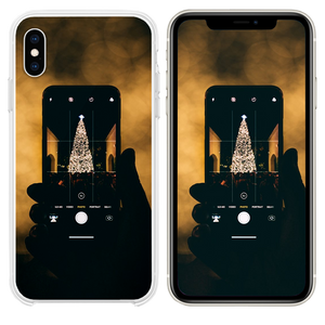 Holiday Event Tagged Iphone Xs Case And Wallpaper For