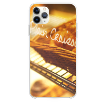 Load image into Gallery viewer, Plain Croissant iPhone 11 Pro Max case