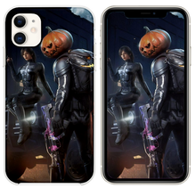 Load image into Gallery viewer, pubg halloween iPhone 11 case
