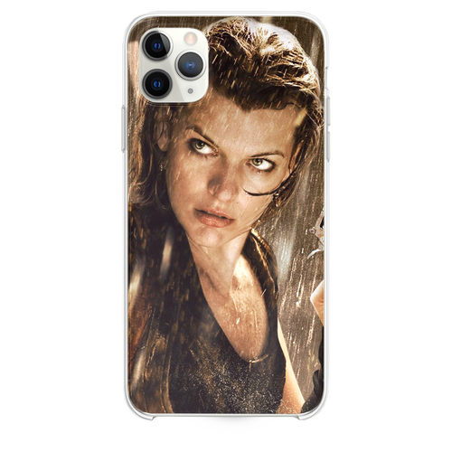 resident evil afterlife 5k iPhone 11 Pro Max case