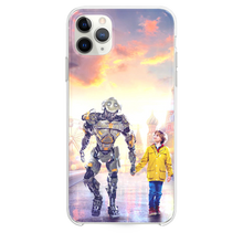 Load image into Gallery viewer, robo 2019 movie iPhone 11 Pro Max case