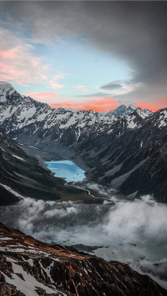Iphone 11 Wallpaper Scenery
