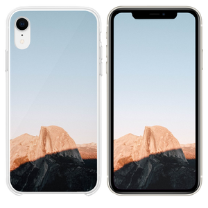 rocky mountain photography iPhone XR case