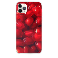 Load image into Gallery viewer, Saeed Pomegranate Fruit iPhone 11 Pro Max case