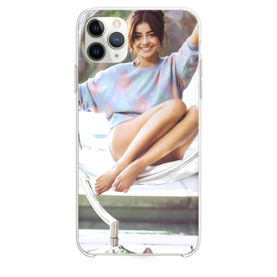 sarah hyland people magazine iPhone 11 Pro Max case