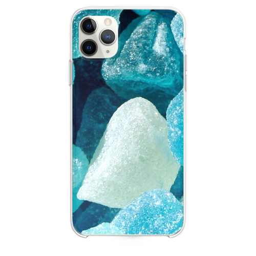 Sugar candy background iPhone 11 Pro Max case
