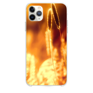 Sunshine Golden Grass Weed iPhone 11 Pro Max case