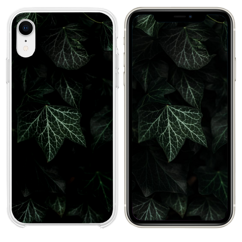 Textures and composition  iPhone XR case