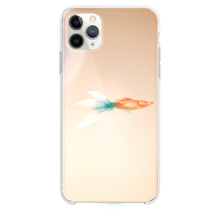 Load image into Gallery viewer, The Pure Goldfish iPhone 11 Pro Max case
