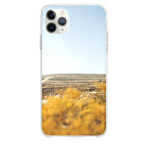 wheat field iPhone 11 Pro Max case